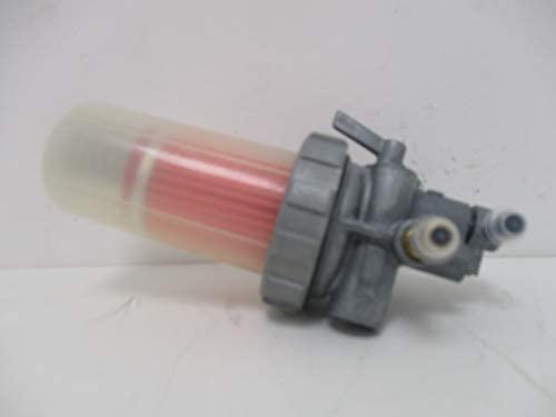 John Deere MIA883606 - Filtro de Aceite para cortacésped: Amazon ...