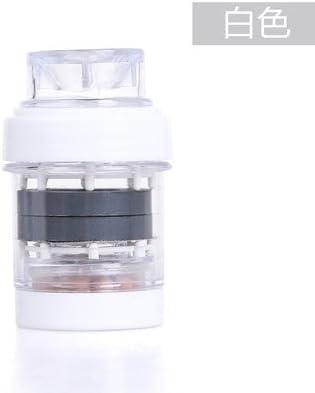 Medical Piedra, magnetizado, el agua del grifo de la cocina, cuarto de baño, filtro Filtro purificador de agua, filtro de agua de grifo, hogar, blanco: Amazon.es: Hogar