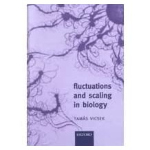 Fluctuations and Scaling in Biology