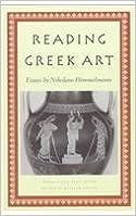 Book Reading Greek Art: Essays by Nikolaus Himmelmann by Hugo P. Meyer (1998-07-21)
