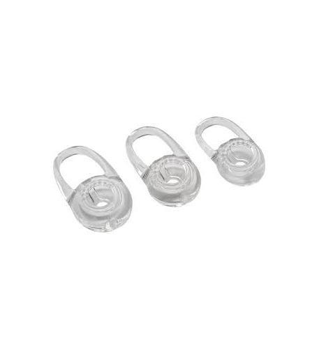 Plantronics Spare Ear Gel Kit, 3 Pack