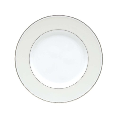 Lenox Opal Innocence Stripe 9-Inch Accent Plate