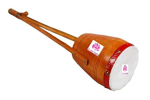 Indian classical musical instrument Bamboo Indian String instrument Gopichand/Ektara by SHINE MILL