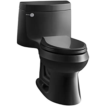 Kohler K 3828 K4 Cimarron Comfort Height Elongated Toilet