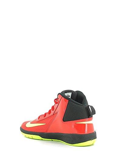 Nike 747998 601, Zapatillas de Baloncesto Unisex Adulto, Varios Colores (Royal/Black/White), 38 EU
