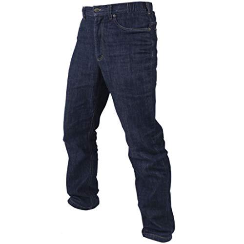 Condor Outdoor Cipher Tactical Jeans Pants (30x30, Indigo)