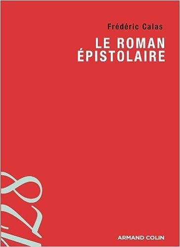 Livre gratuits en ligne Le roman épistolaire pdf epub