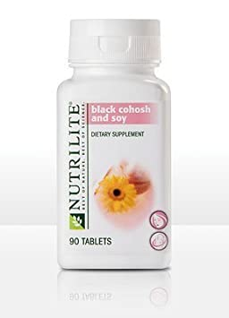 Nutrilite Menopause Ease Black Cohosh – 90 Tab