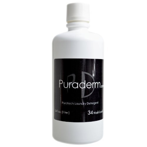 Puraderm Laundry Detergent (34 Wash Loads)