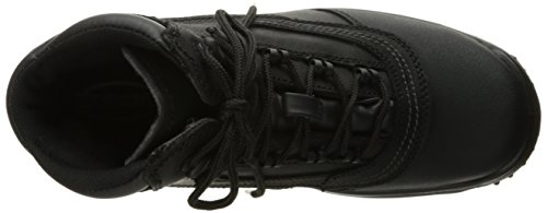 Men's Backstop Age Black amp; Construction Ia5500 Shoe Industrial Iron d5qtWq