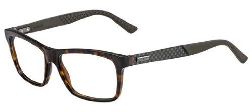 Gucci GG1045/N Eyeglasses-059W Havana - Gucci 2014 Eyewear