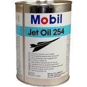 Mobil Jet Oil 254 - 1 Quart Can