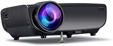KBKG821 Proyector de Video, Soporte para Cine en casa 1080P Full ...