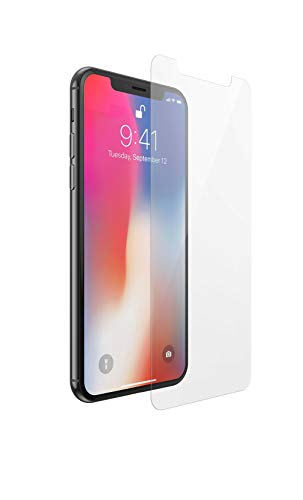 Speck Products ShieldView Glass Screen Protector for iPhone XR, Clear