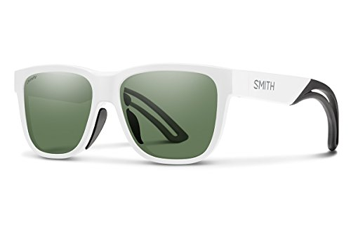 Smith Lowdown Focus Slim Chromapop Sunglasses, Matte - Smith Lowdown Chromapop