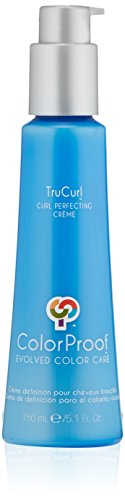 ColorProof Evolved Color Care Trucurl Curl Perfecting Creme, 5.1 Fl Oz