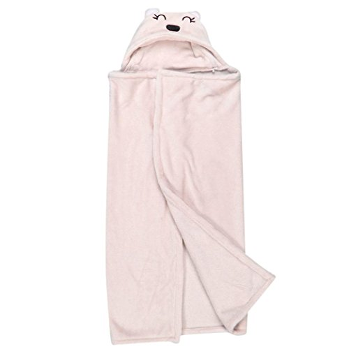 Lovely Baby Blanket Bathrobe Clothes product image