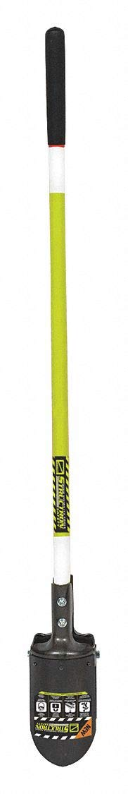 Post Hole Digger, Manual, 48 in. Handle L