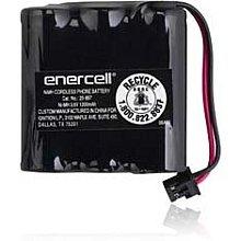 Enercell® 3.6V/1200mAh Ni-MH Battery for Panasonic® (23-897)