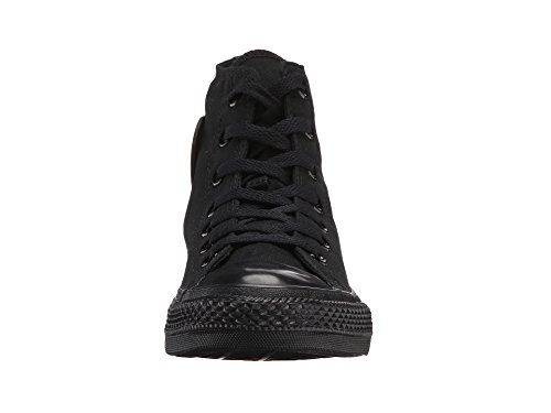 Sneakers Top Monochrome 7 Chuck Women Unisex All 5 D M Men Converse Black M 9 US 5 US B Taylor Star High 1Bq06YFw