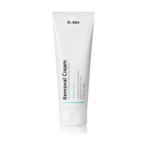 Dr. Days Beast Hair Removal Cream Men or Women for legs by Dr. Days