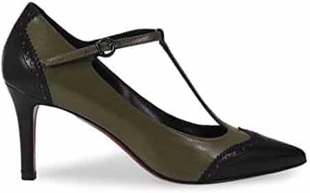 094b39373083c Shopping Green - Pumps - Shoes - Women - Clothing, Shoes & Jewelry ...