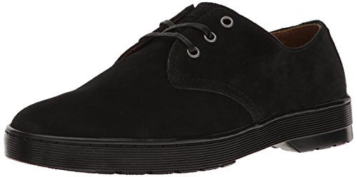 Dr. Martens Men's Coronado Oxford, Black, 11 UK/12 M US