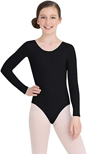 Capezio Girls' Team Basics