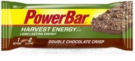 PowerBar 2.3 Ounce Harvest Energy Bar - 15 Pack