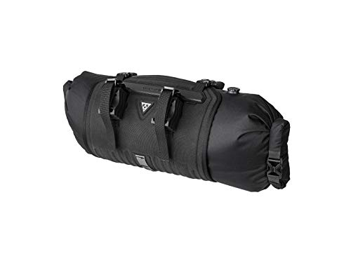 topeak frontloader bolsa de manillar bikepacking