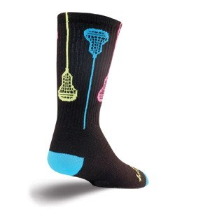 SockGuy Kids Glow Sticks Socks