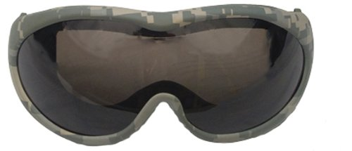 Rothco Army Digital Camo Desertec Tactical Goggle by Rothco