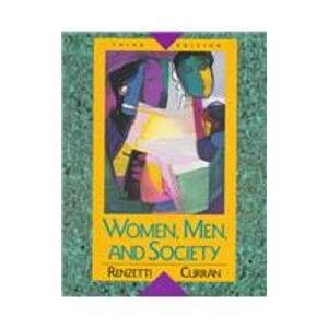 Women, Men and Society (Lsms Working Paper)