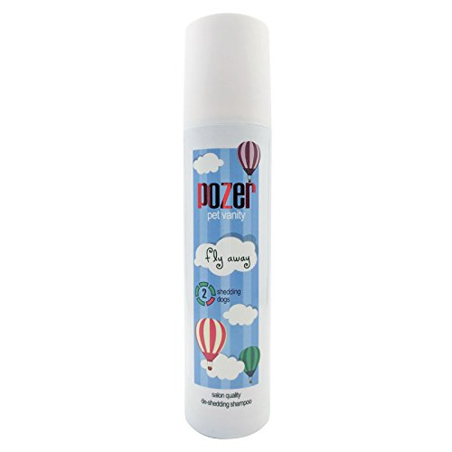 Pozer Henry Fly Away Shampooing pour Animaux, 300ML 840966