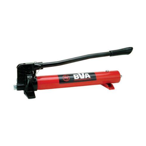 BVA Hydraulics P601S Single Speed Hand Pump 36.5 Cubic Inches Reservoir