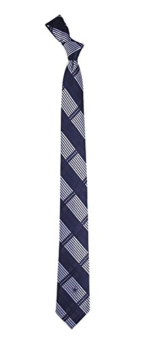 - Eagles Wings NFL Dallas Cowboys Men's Woven Polyester Skinny Plaid Tie, One Size, Multicolor