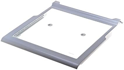 Whirlpool 2210047 Refrigerator Glass Shelf