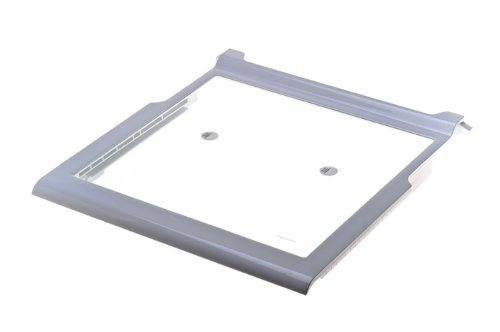 Upper Glass Part - Whirlpool W10276341 Glass Shelf