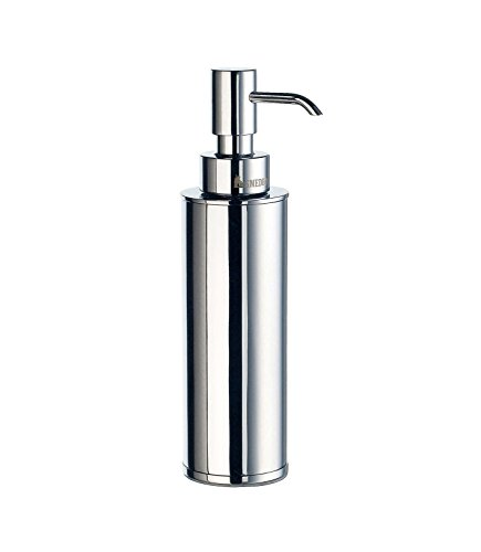 Smedbo SME_FK254 Free Standing Soap Dispenser, Polished Chrome by Smedbo