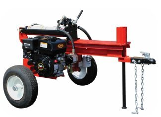 SpeeCo 15 Ton Log Splitter S401615BL by SpeeCo