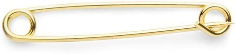 Gold Plated Stock Pin Sp1, Sp2