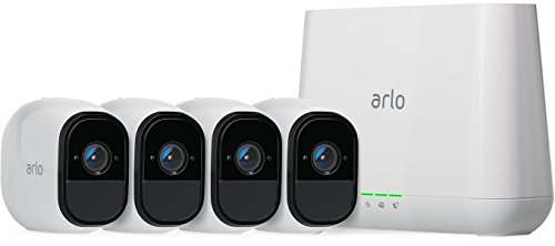 Arlo Easy Install Home Security Cameras | themommyclause.com