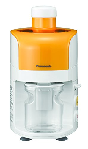 Panasonic Vitamin Server Slow Juicer Silver Mj L500 S : Panasonic Juicer Price Compare