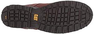 Caterpillar Women's Paisley 6 Industrial Boot, Tawny, 10 M US (Color: Tawny, Tamaño: 10)