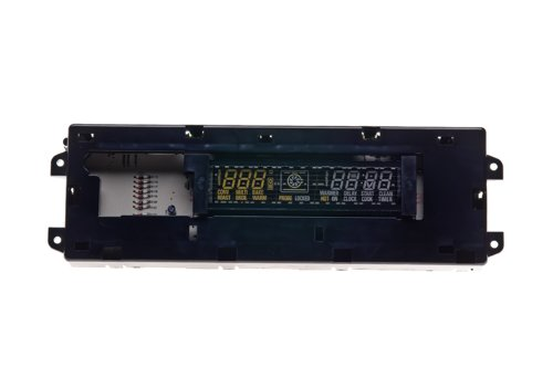 GE WB27K10160 Glass Touch Control for ()