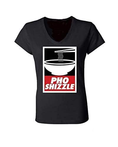 Green Shirt Pho Shizzle