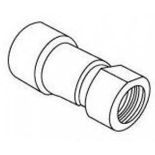 Music City Metals 81441 Brass Plumbing Replacement for Select Gas Grill Models by Music City Metals (Image #1)