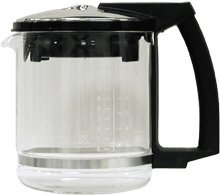 Krups 046 8 Cup Carafe (F0464210F) by Krups
