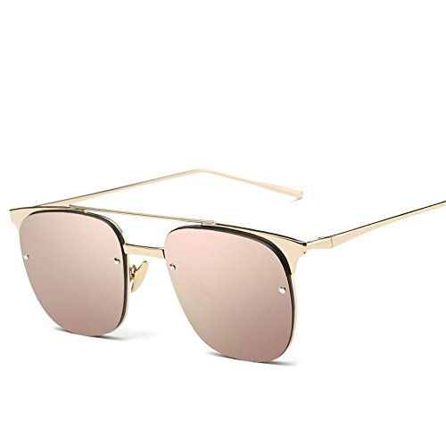 Chahua La mode européenne et américaine de la mode lunettes lunettes de soleil hommes lunettes de soleil chic