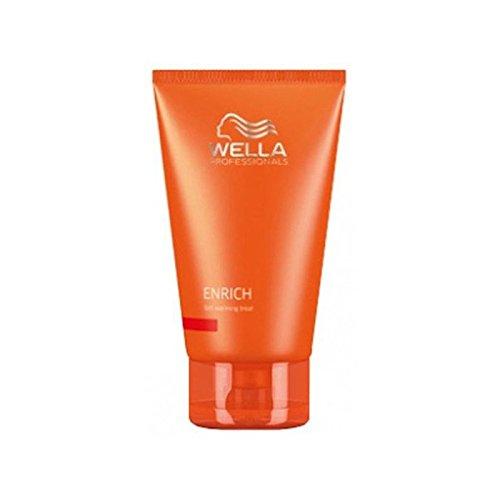 ウェラの専門家は、自己温暖化の処理(150ミリリットル)を豊かに x4 - Wella Professionals Enrich Self-Warming Treatment (150ml) (Pack of 4) [並行輸入品] B072P27HHM